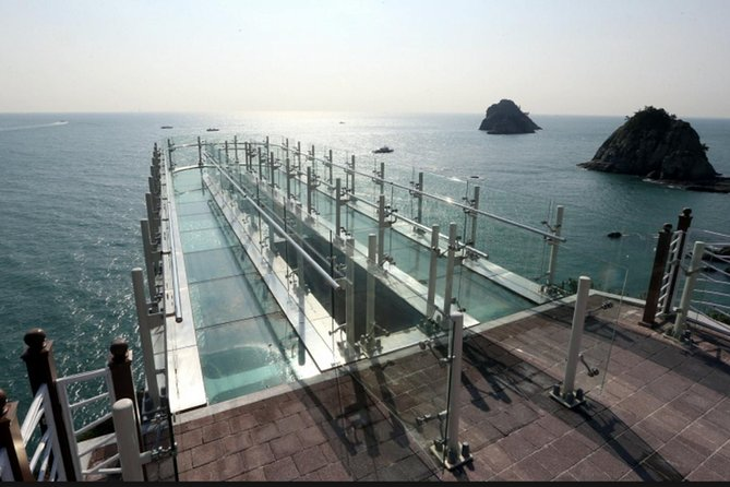 Busan Private Fullday Tour