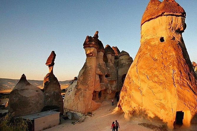 2 Day 1 Night Cappadocia with Cave Suite Hotel from Kayseri or Kapadokya Airport photo 15