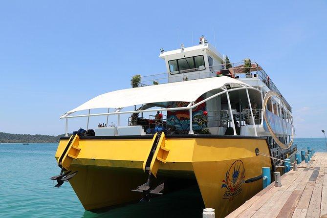 Happy Boat Tour