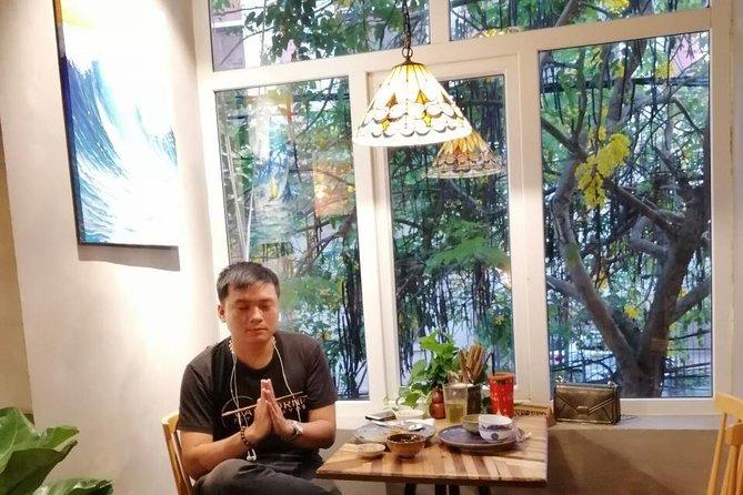 Hanoi exquisite localistic tour