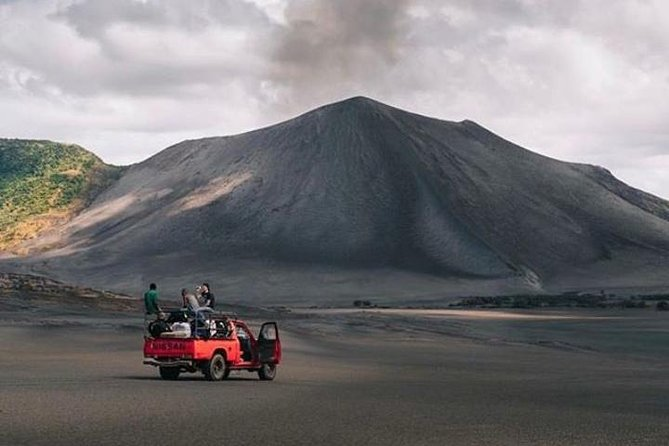 3 Night Tanna Island Adventure Package Including Mount Yasur