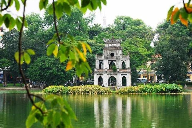 Hanoi City Tour photo 3