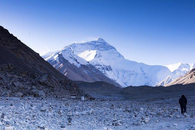 Easy Trek to Everest Base Camp