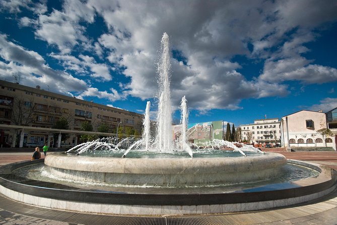 Book Your Tour Podgorica by walk