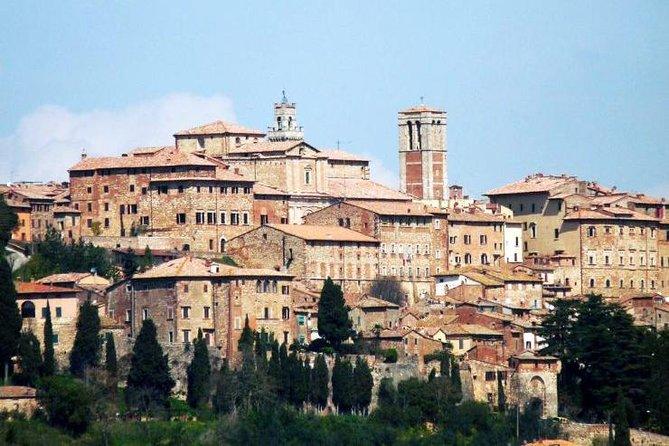 Private Transfer: Ciampino Airport (CIA) to Chianciano Terme or vice versa
