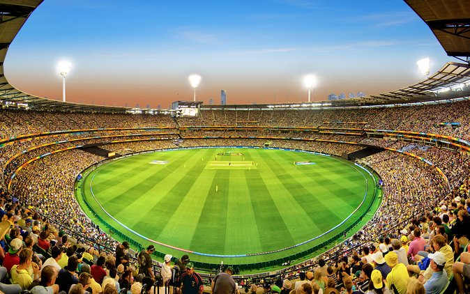 Official ICC T20 World Cup 2020 Tickets Inc Packages (India v A2 + India v Eng)