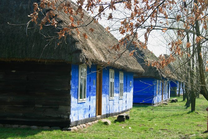 From Warsaw: half day Polish countryside tour