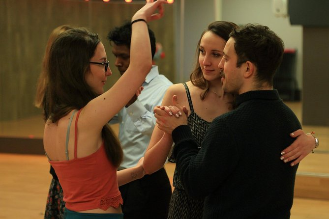 Learn Tango and meet the local community