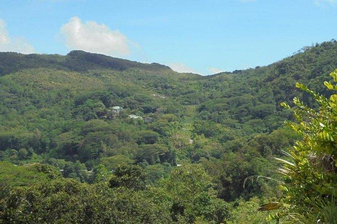 Mapavyon (Signal Hill Trail)