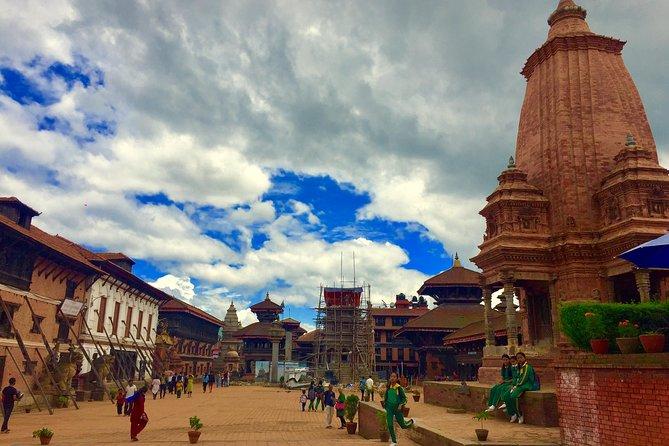 Bhaktapur Day Tour