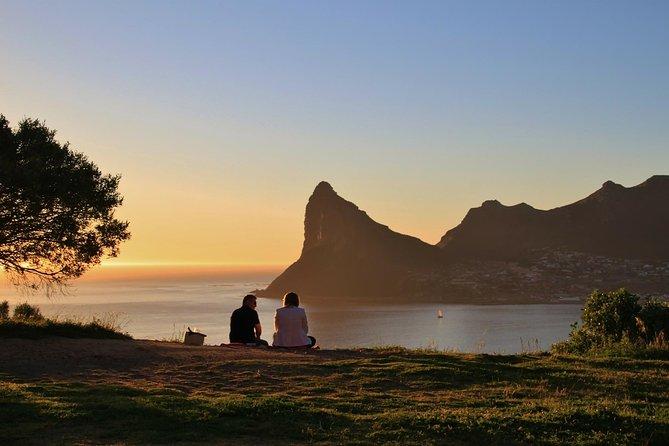Tour Cape Town's Coastal Villages In The Cape Peninsula