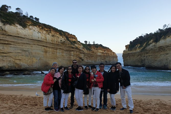 Private Express Experience - 12 Apostles
