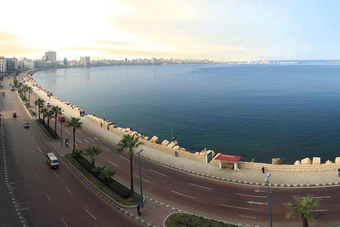 3 Days Cairo and Alexandria