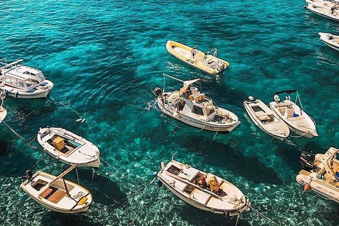 Land add om Croatia Experience