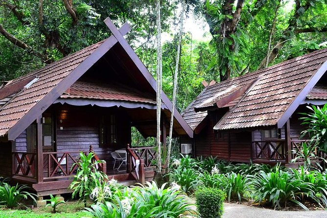 Skip the Line: Taman Negara National Park Day Tour Ticket