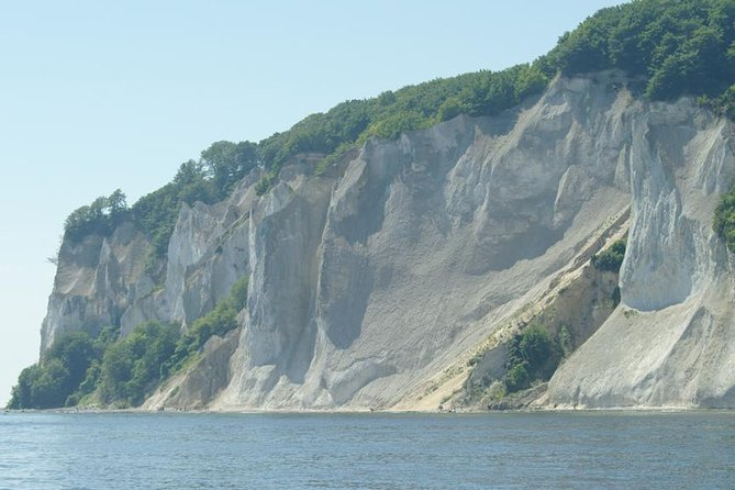 Copenhagen to Møns Klint One day tour