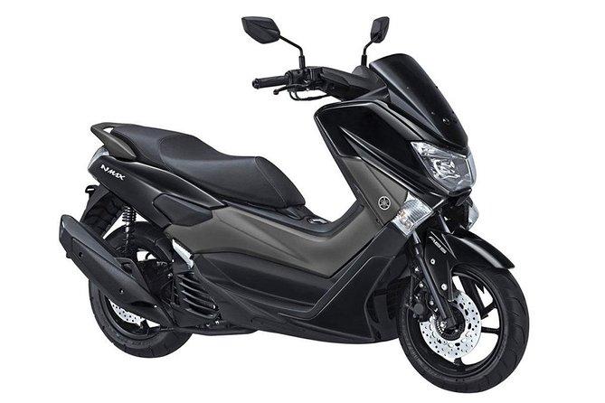 Nusa Penida Island Motorbike Tour
