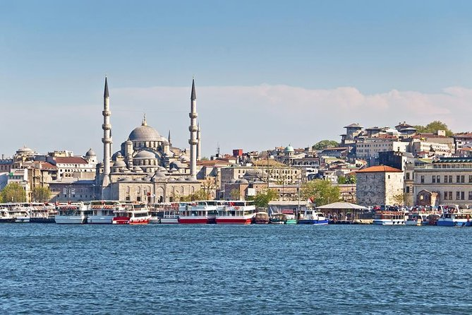 Daily Istanbul Old City Tour(Private)
