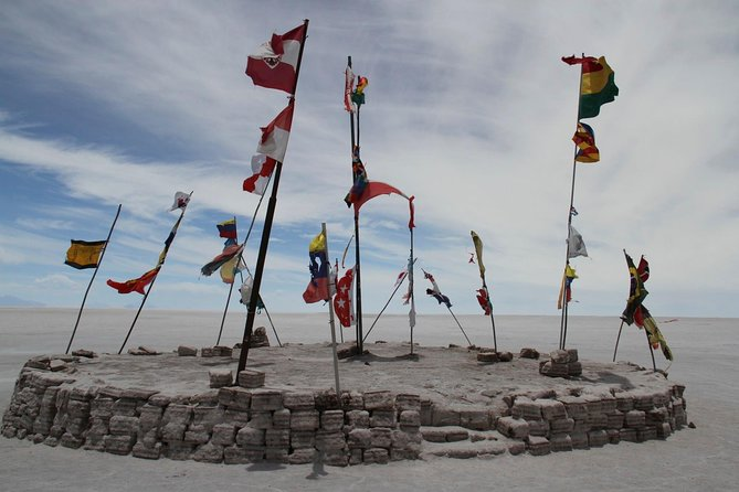 Uyuni Salt Flats (Day Tour) - English Speaking Guide photo 11