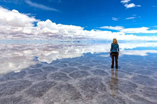 Uyuni Salt Flats (Day Tour) - English Speaking Guide photo 9