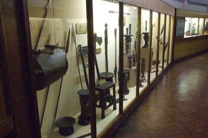 Bulawayo Township, Museum, and Market Tour
