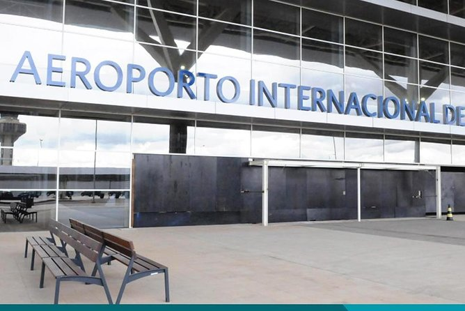 Transfer Viracopos Airport or Campinas City to airports in Sao Paulo