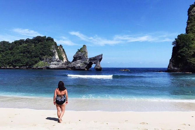 Nusa Penida One Day Tour Packages
