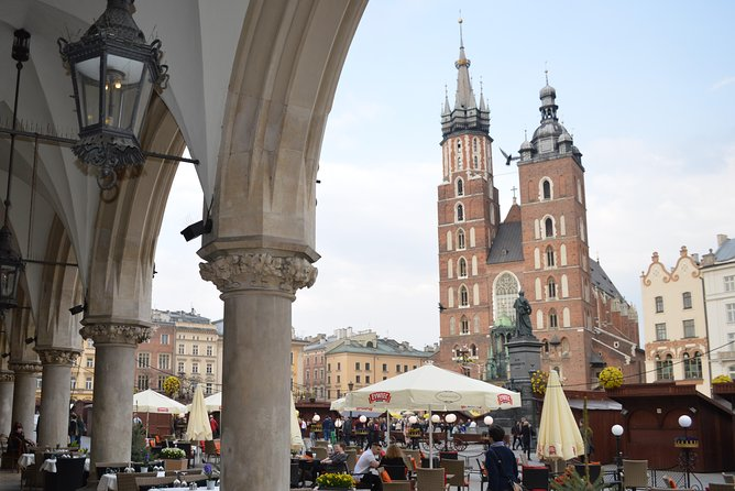 Day trip from Warsaw: Cracow and Auschwitz
