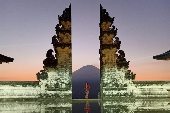 Mother Temple of Bali and Lempuyang Gates of Heaven Tour
