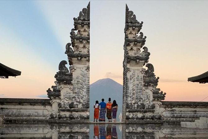 Mother Temple of Bali and Lempuyang Gates of Heaven Tour photo 3