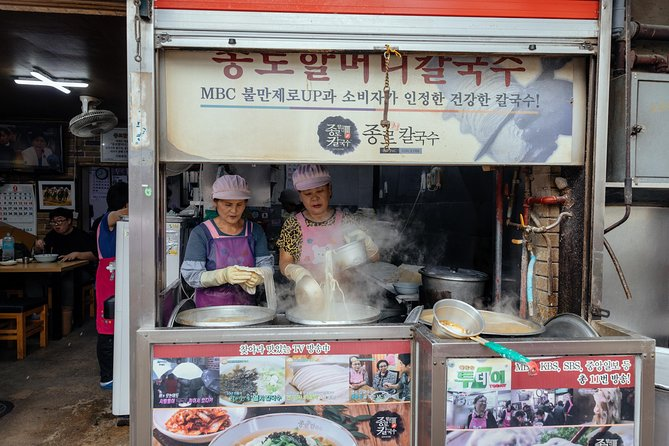 Withlocals 90 Minutes Kickstart™: Safe&PRIVATE Tour of Seoul with a Local Expert photo 2