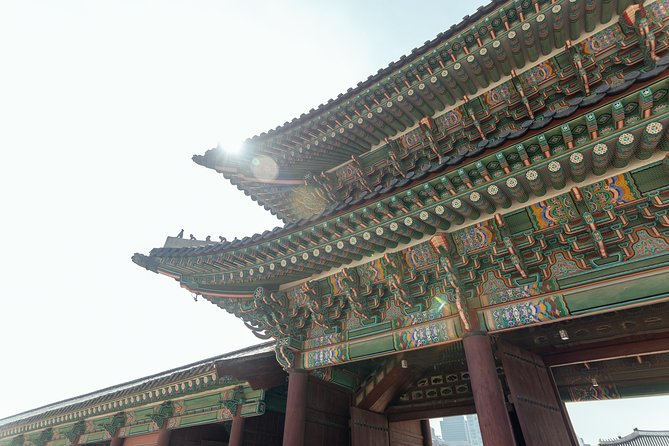 Withlocals 90 Minutes Kickstart™: Safe&PRIVATE Tour of Seoul with a Local Expert photo 9