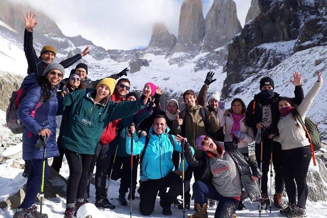 Full day tour Torres del Paine