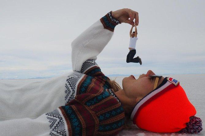 Salar de Uyuni with Lodging - 2 full days - With Minor Lagoons