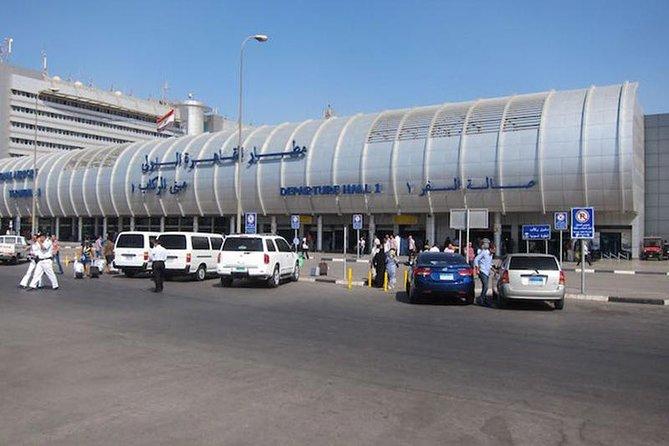 Cairo Airport Departure Transfer