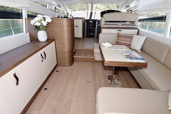 Midningtsun - Luxury Yacht Arctic Queen