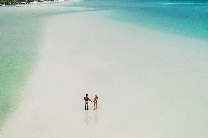 Contoy Island Spectacular!