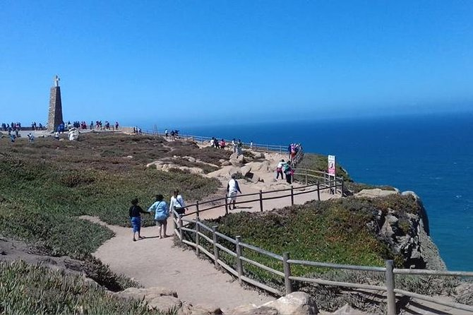 Sintra & Roca Half Day Tour