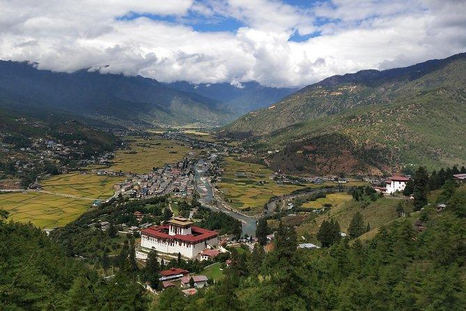 Enchanting Bumthang valley 9 nights 10 days