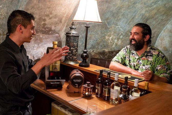 Bar Night Tour in Antigua Guatemala