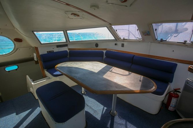 Private Isla Mujeres Catamaran Tour - Manta Boat - For up to 40 people photo 6