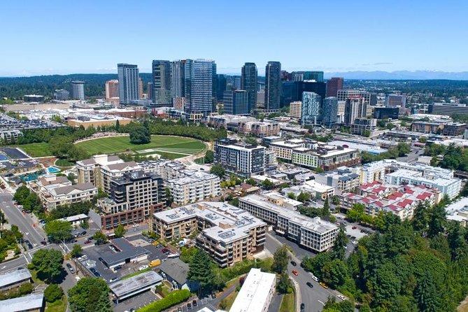 Bellevue Scavenger Hunt: Beautiful Views of Bellevue