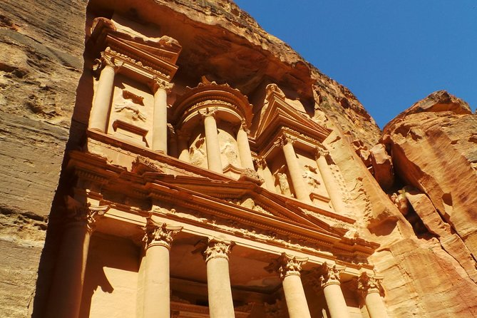 Private 2 Day Tour to Wadi Rum and Petra from Aqaba - overnight in Wadi Rum photo 3