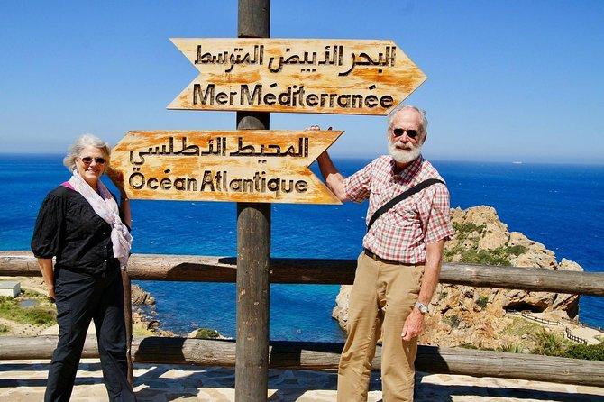 Tangier Private Full Day Trip from Tarifa/Algeciras
