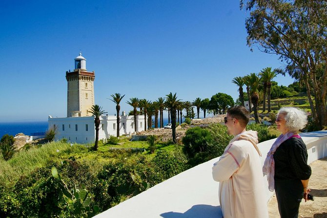5 hours VIP Tangier Private Tour