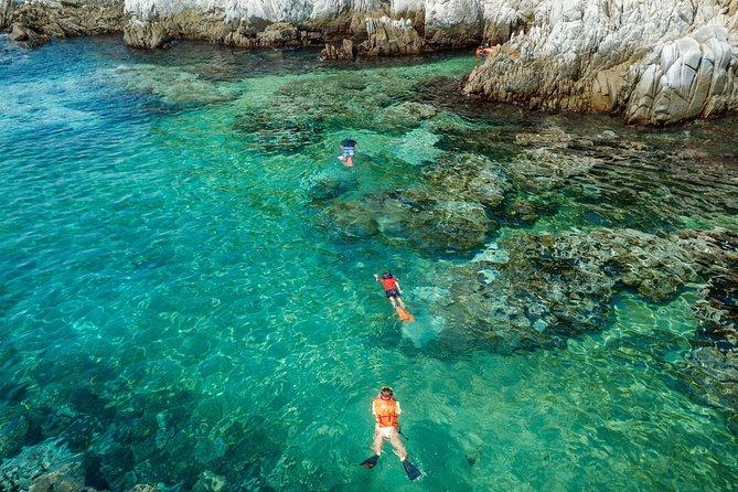 Premium familie snorkelervaring