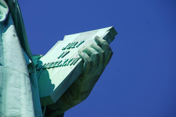 OPENED: Statue of Liberty and Ellis Island: Orientation & Skip-the-Line Tickets