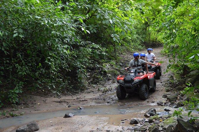 ATV Tour Cenizaro Estate in Guanacaste