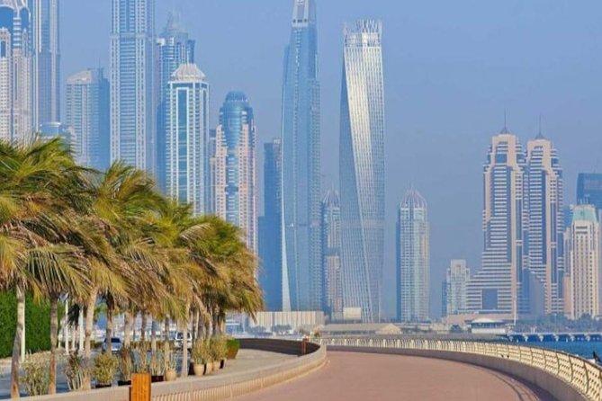 Full Day Dubai City Tour with Burj Khalifa Tickets