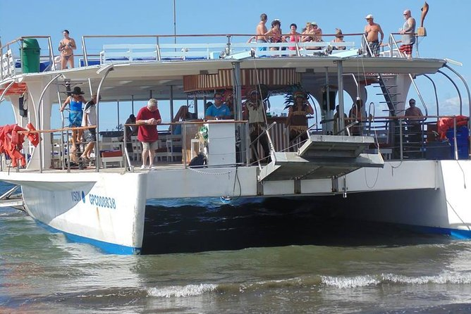 Afternoon Sailing Tour in Guanacaste